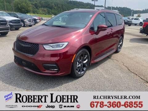 2021 Chrysler Pacifica for sale at Robert Loehr Chrysler Dodge Jeep Ram in Cartersville GA