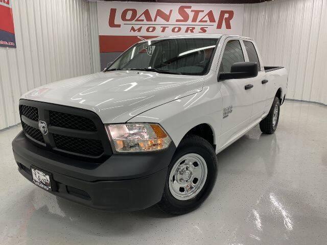 2019 RAM Ram Pickup 1500 Classic for sale at Loan Star Motors in Humble TX