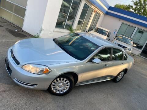2010 Chevrolet Impala for sale at Car Stone LLC in Berkeley IL