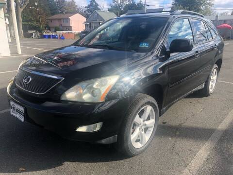 2005 Lexus RX 330 for sale at EZ Auto Sales , Inc in Edison NJ