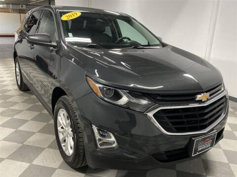 2019 Chevrolet Equinox for sale at Mr. Car City in Brentwood MD