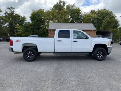 2014 Chevrolet Silverado 2500HD for sale at Super Cars Direct in Kernersville NC