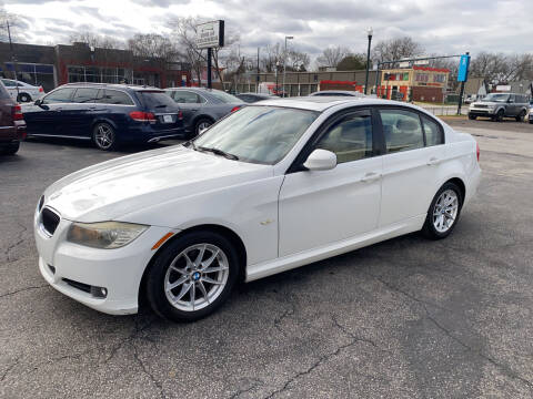 2010 BMW 3 Series for sale at BWK of Columbia in Columbia SC