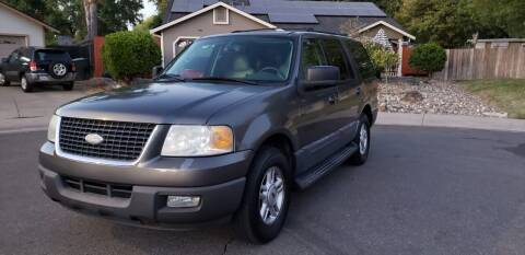 2004 Ford Expedition for sale at AWA AUTO SALES in Sacramento CA