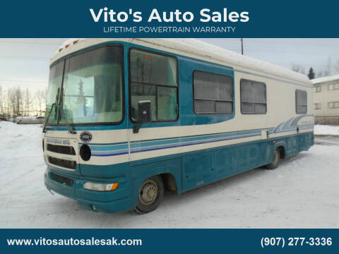 1994 Gulf Stream F530F for sale at Vito's Auto Sales in Anchorage AK