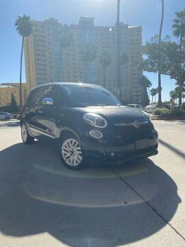 2014 FIAT 500L for sale at Ameer Autos in San Diego CA