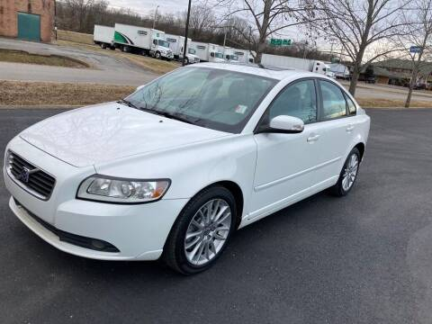2009 Volvo S40 for sale at 1A Auto Mart Inc in Smyrna TN