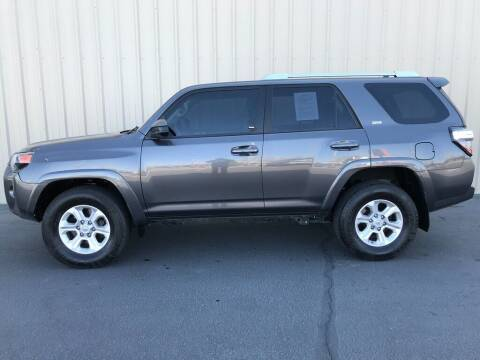 2015 Toyota 4Runner for sale at Truck Ranch in Twin Falls ID