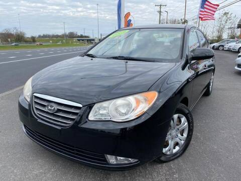 2009 Hyundai Elantra for sale at CARMART Of New Castle in New Castle DE