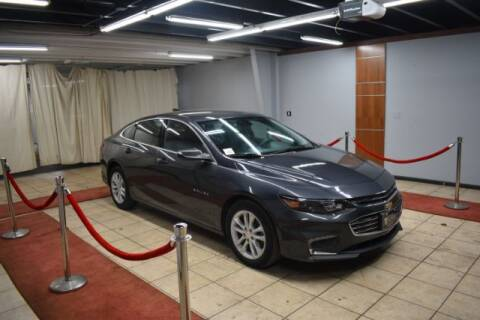 2018 Chevrolet Malibu for sale at Adams Auto Group Inc. in Charlotte NC