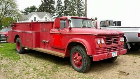 1964 Dodge D600 for sale at Haggle Me Classics in Hobart IN