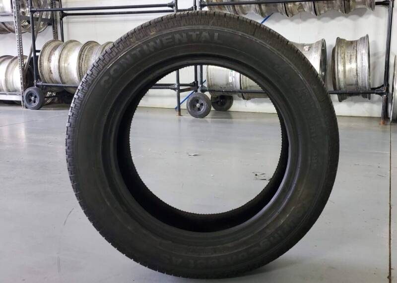 4 New Continental Touring Contact Tires for sale at A F SALES & SERVICE in Indianapolis IN