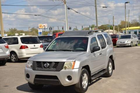 2008 Nissan Xterra for sale at Motor Car Concepts II - Kirkman Location in Orlando FL