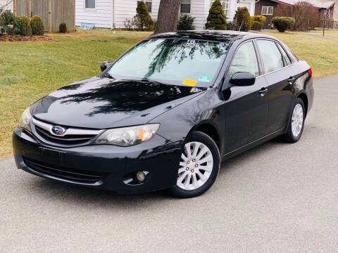 2010 Subaru Impreza for sale at Y&H Auto Planet in West Sand Lake NY