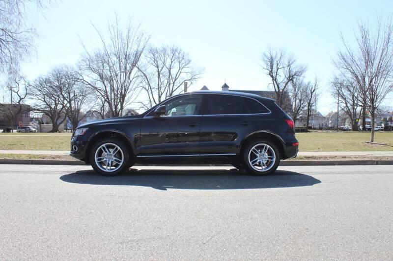 2014 Audi Q5 for sale at Lexington Auto Club in Clifton NJ