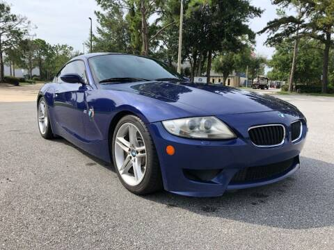 2007 BMW Z4 M for sale at Global Auto Exchange in Longwood FL