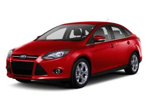 2013 Ford Focus for sale at Auto Export Pro Inc. in Orlando FL