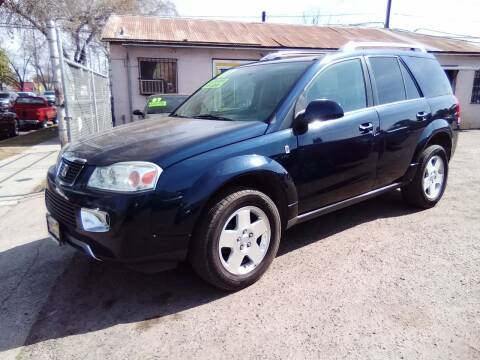 2007 Saturn Vue for sale at Larry's Auto Sales Inc. in Fresno CA