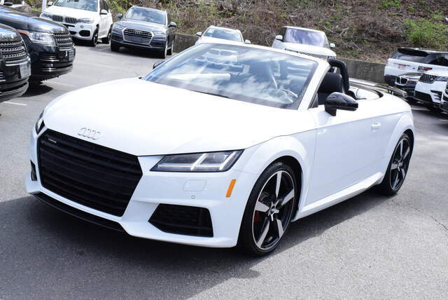 2019 Audi TT for sale at Automall Collection in Peabody MA