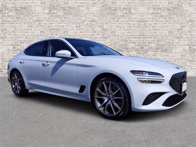 2022 Genesis G70 for sale in Midlothian, VA