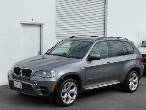 2013 BMW X5 for sale at Corsa Exotics Inc in Montebello CA