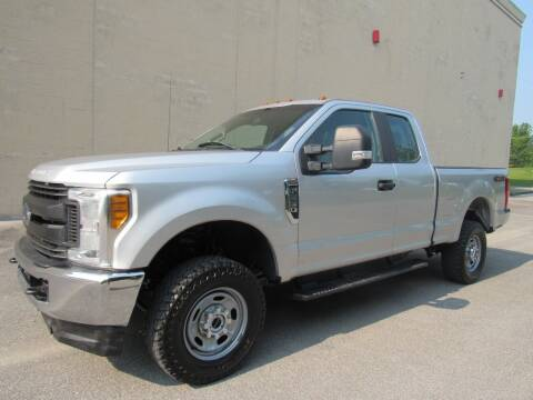 2017 Ford F-250 Super Duty for sale at Truck Country in Fort Oglethorpe GA