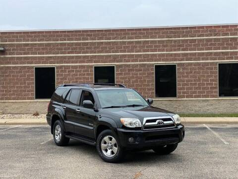 2006 Toyota 4Runner for sale at A To Z Autosports LLC in Madison WI