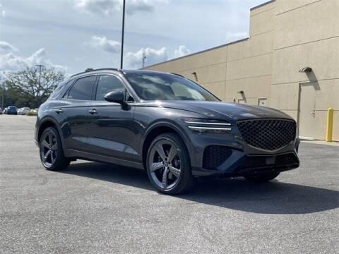 2022 Genesis GV70 for sale at Allen Turner Hyundai in Pensacola FL