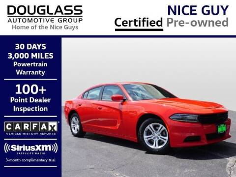 2020 Dodge Charger for sale at Douglass Automotive Group - Douglas Nissan in Waco TX