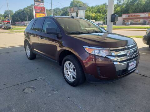 2011 Ford Edge for sale at Gordon Auto Sales LLC in Sioux City IA