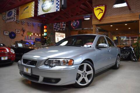 2007 Volvo S60 for sale at Chicago Cars US in Summit IL