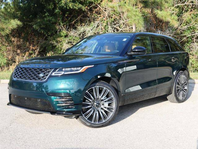 2021 Land Rover Range Rover Velar for sale in Sarasota, FL