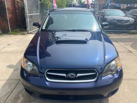 2006 Subaru Legacy for sale at Simon Auto Group in Newark NJ