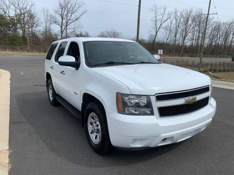 2011 Chevrolet Tahoe for sale at Dulles Cars in Sterling VA