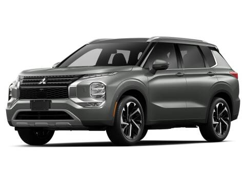 2022 Mitsubishi Outlander for sale at Winchester Mitsubishi in Winchester VA