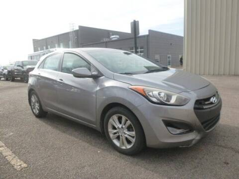 2013 Hyundai Elantra GT for sale at Gillie Hyde Auto Group in Glasgow KY