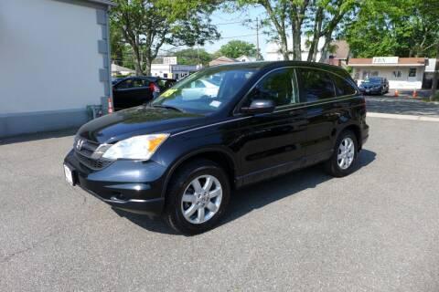 2011 Honda CR-V for sale at FBN Auto Sales & Service in Highland Park NJ