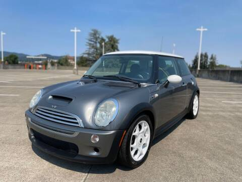 2003 MINI Cooper for sale at Rave Auto Sales in Corvallis OR