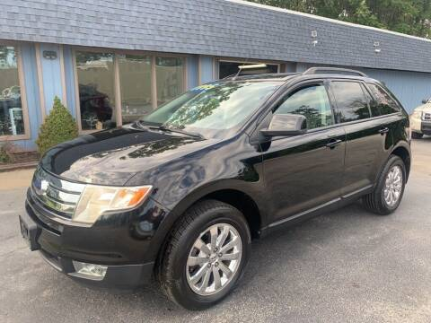 2007 Ford Edge for sale at Port City Cars in Muskegon MI