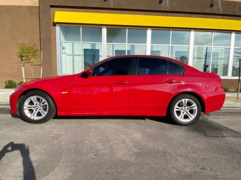 2008 BMW 3 Series for sale at Corvette Specialty by Dave Meyer in San Diego CA