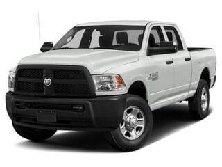 2018 RAM Ram Pickup 3500 for sale at West Motor Company in Hyde Park UT