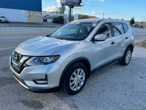 2018 Nissan Rogue for sale at P J Auto Trading Inc in Orlando FL