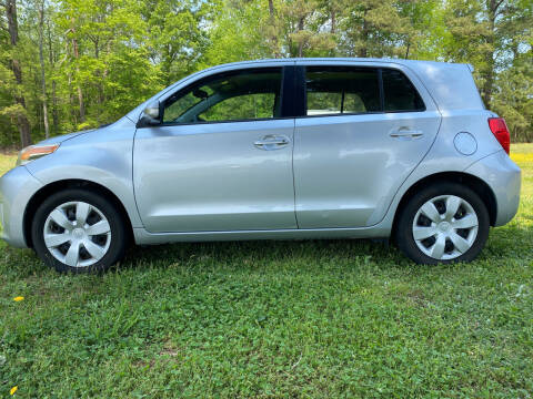 2009 Scion xD for sale at Harris Motors Inc in Saluda VA