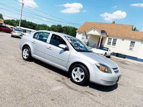 2008 Chevrolet Cobalt for sale at New Wave Auto of Vineland in Vineland NJ