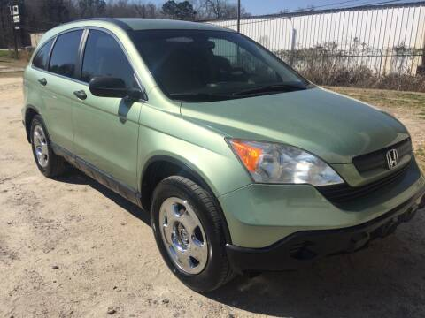 2008 Honda CR-V for sale at Hwy 80 Auto Sales in Savannah GA
