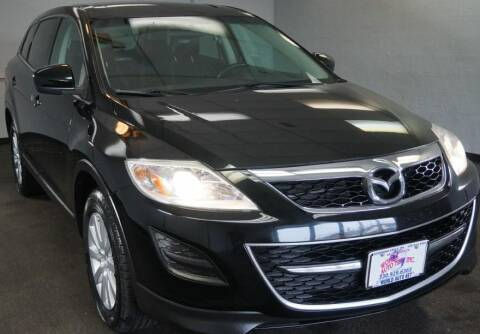 2010 Mazda CX-9 for sale at World Auto Net in Cuyahoga Falls OH