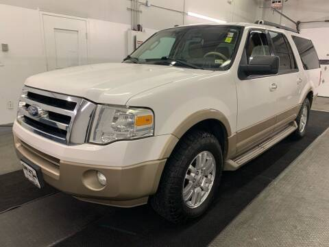2011 Ford Expedition EL for sale at TOWNE AUTO BROKERS in Virginia Beach VA
