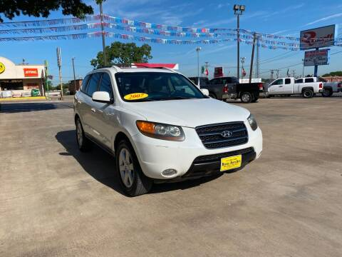 2007 Hyundai Santa Fe for sale at Russell Smith Auto in Fort Worth TX