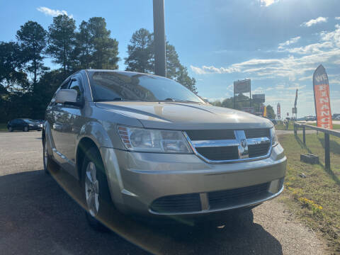 2009 Dodge Journey for sale at Auto Credit Xpress in Benton AR