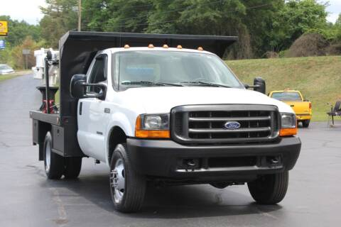 1999 Ford F-350 Super Duty for sale at Baldwin Automotive LLC in Greenville SC